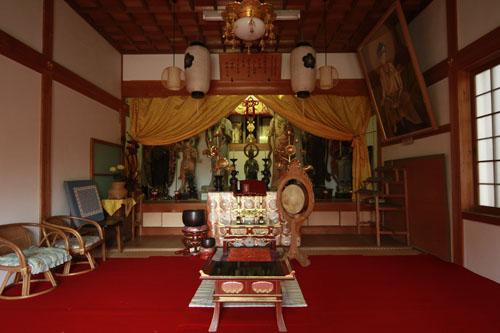 潮音寺(ちょうおんじ)