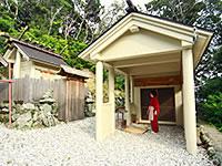 八幡神社(はちまんじんじゃ)